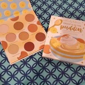 Beauty Bakerie Proof is in the Pudding Eyeshadow